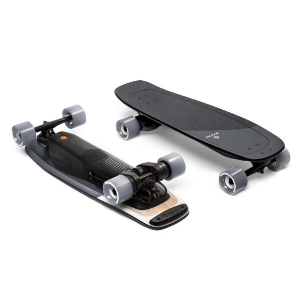 Boosted Boards Mini X