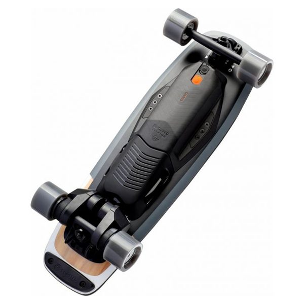 Boosted Board Mini X (Refurbished) Perfect for shorter commutes, cruising campus, and quick errands, the Boosted Board Mini X is everything you need in a small electric skateboard.