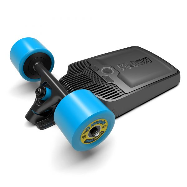 Mellow Drive S The Mellow Drive S is a the light version of the Mellow Drive.