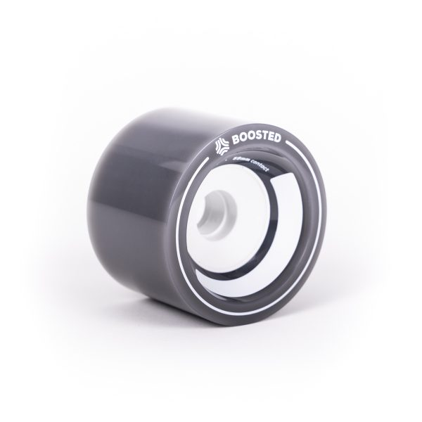 Boosted Stratus wheels 80mm - Grey 2