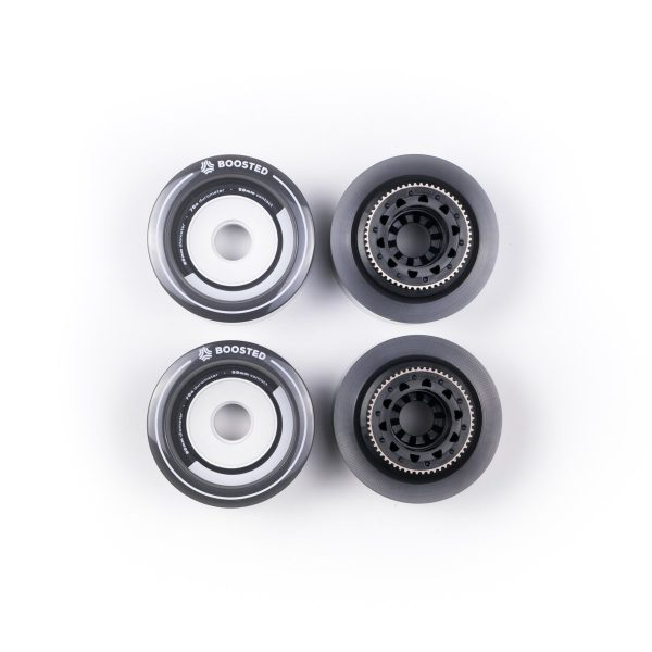 Boosted Stratus wheels 80mm - Grey 5
