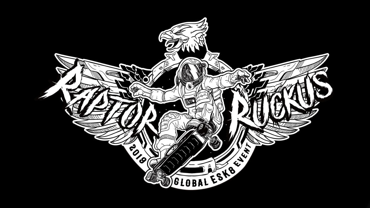 Join Fatdaddy and Enertion on the Raptor Ruckus EU Tour Enertion and Fatdaddy are hitting ten cities across Europe to get together with the local e-skate communities and get more people familiar and involved with electric skateboarding.