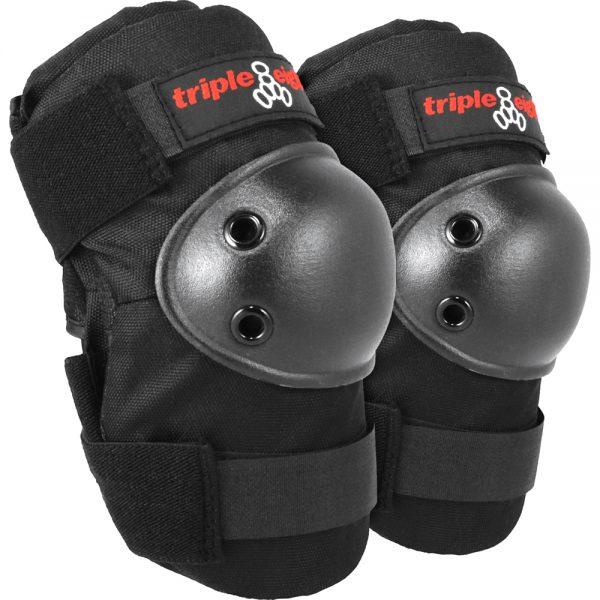 Triple 8 Protective Pack Save some body parts, and some dough.
