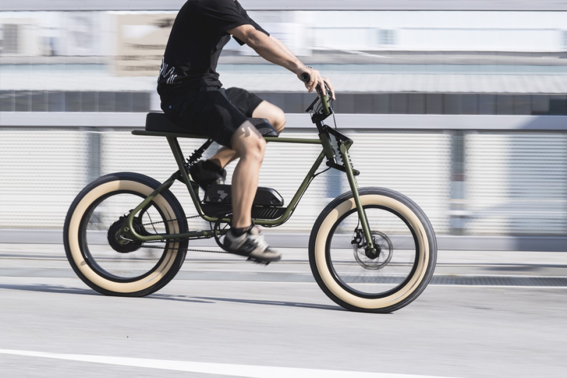 Video: Everything you need to know about electric bikes by The Verge 7