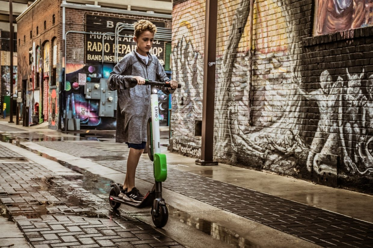 The Economic Impact From Electric Scooter Sharing Access to micromobility options makes it easier for those who live in urban areas to get around their city.  The economic benefits to riders, cities, and local businesses can be substantiated from our survey results and external research.