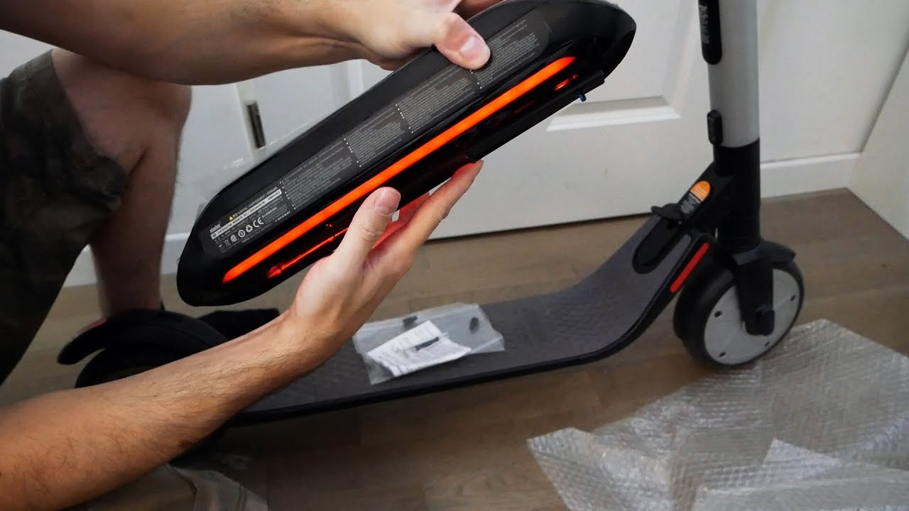 Can I charge my electric scooter overnight? You probably take your electric scooter with you all the time, and we don't blame you! Riding an electric scooter is the best way to commute, it's easy, fun and you can get to places faster and environmental friendly.