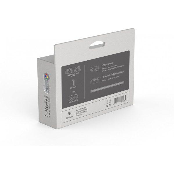 8Bitdo SF30 2.4G Controller 6