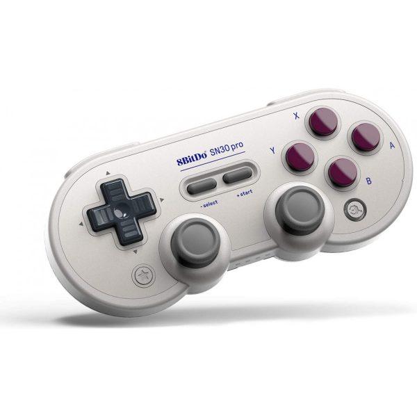 SN30 Pro gaming joystick controller