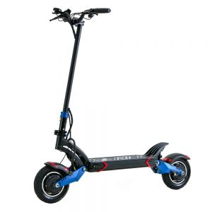 The Apollo Pro electric scooter