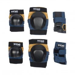 TSG body protection