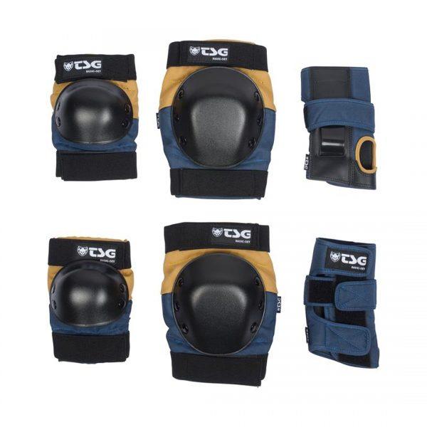 TSG body protection
