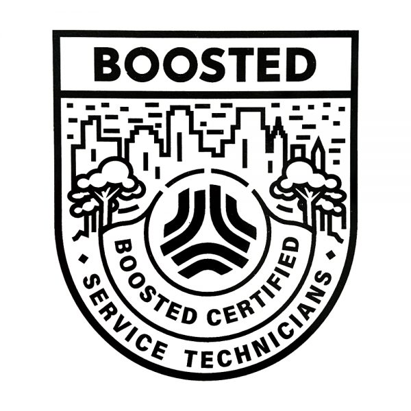 Boosted Board Repairservice √ Certified and trained repair agents