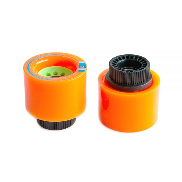 Boosted Plus drive wheels (set of 2)