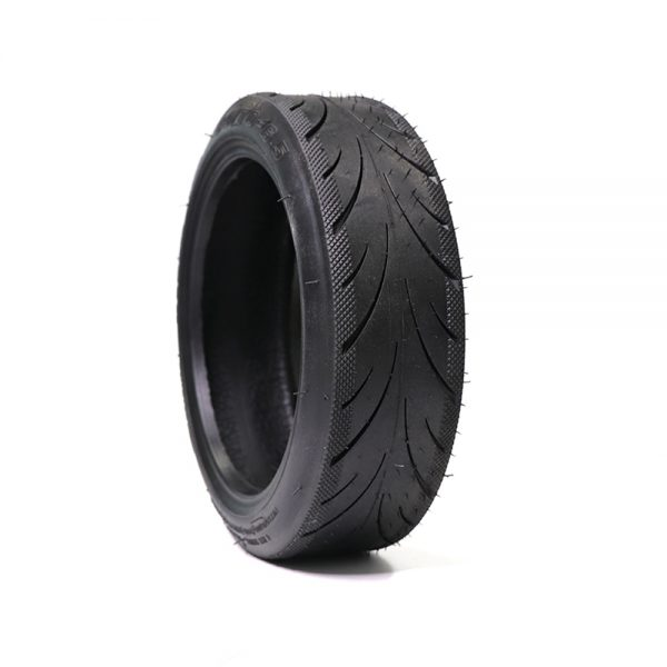 Segway G30 MAX Tubeless Tire Replacement Segway G30 MAX tire, compatible with front and back. Rubber material, pressure-proof, wear-resisting, durable. The anti-seismic and anti-slip surface provides greater performance.